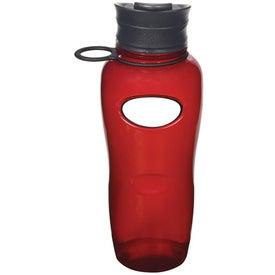 Logo PhotoVision Evolve Sports Bottle