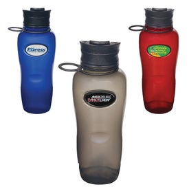 PhotoVision Evolve Sports Bottle