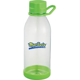 Piper Tritan Sport Bottle Imprinted with Your Logo