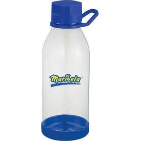 Personalized Piper Tritan Sport Bottle