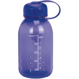 Polly Bottle with Your Logo