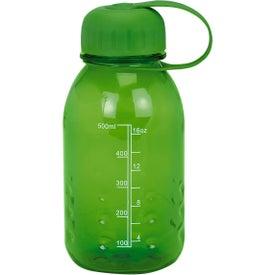 Monogrammed Polly Bottle