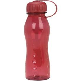 Promotional Slim Polly Sports Bottle
