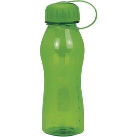 Advertising Slim Polly Sports Bottle