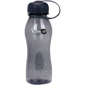 Imprinted Slim Polly Sports Bottle
