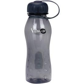 Imprinted Slim Polly Sports Bottle