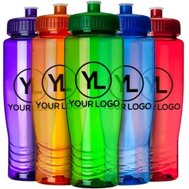 Eco-Friendly Sports Bottle (28 Oz.)