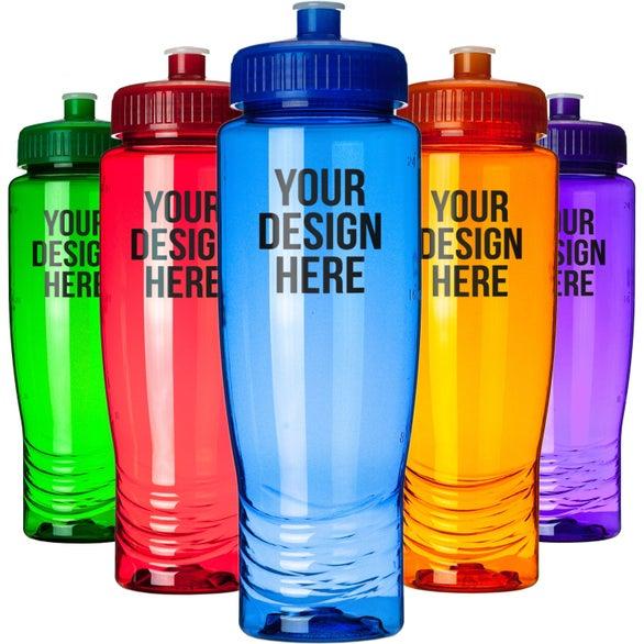 Eco Friendly Sports Bottle 28 Oz