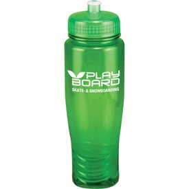 Copolyester Sports Bottle Printed with Your Logo