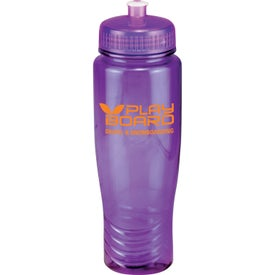 Personalized Customizable Sports Bottle