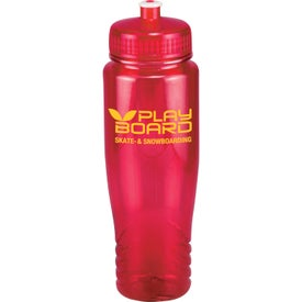 Advertising Customizable Sports Bottle