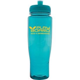 Personalized Customizable Sports Bottle