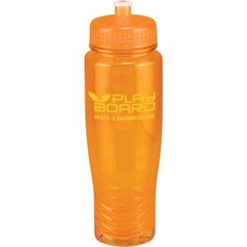Customized Copolyester Sports Bottle