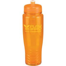 Customized Customizable Sports Bottle