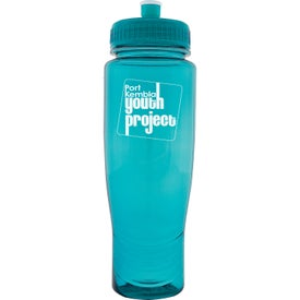 Customizable Sports Bottle for your School