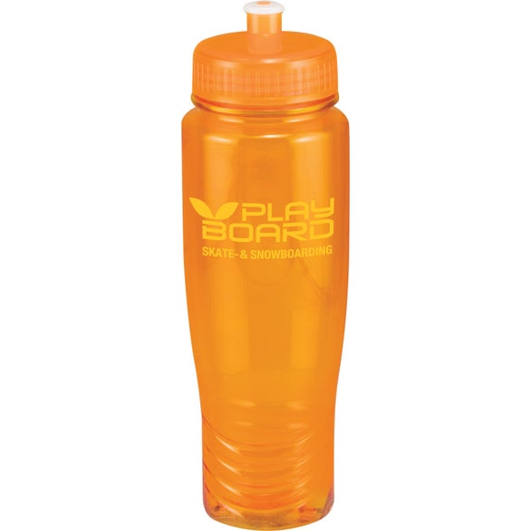 Customizable Sports Bottle