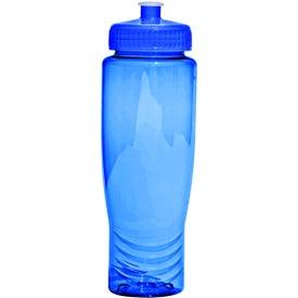 Poly Fresh Rainier Water Bottle for your School