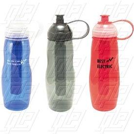 Freezer Bar Bottle