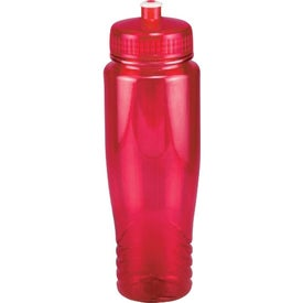Polyclean Bottle Factory Direct Printed with Your Logo