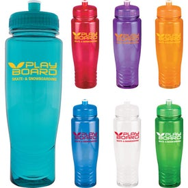 Polyclean Bottle Factory Direct for Advertising