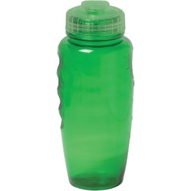 Poly-Cool Bottle for Promotion
