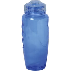 Promotional Poly-Cool Bottle
