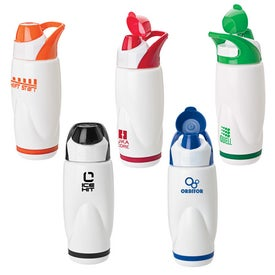 Polypropylene Water Bottle