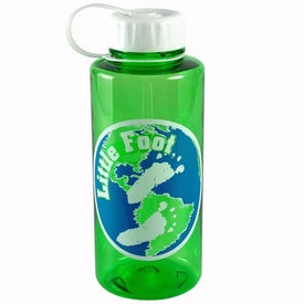 Poly-Pure Mountain Bottle - BPA-free