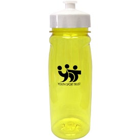 PolySure Grip'N Sip Bottle Branded with Your Logo