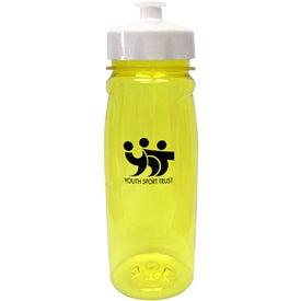 PolySure Grip'N Sip Bottle Branded with Your Logo