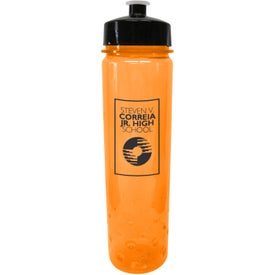 Promotional PolySure Inspire Bottle