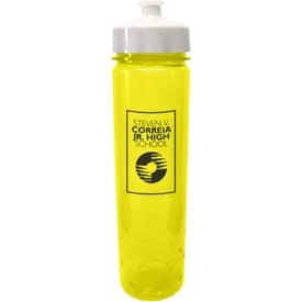 PolySure Inspire Bottle for Customization