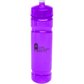 Advertising PolySure Jetstream Bottle