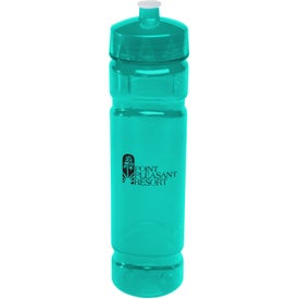PolySure Jetstream Bottle (24 Oz.)
