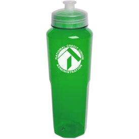 Company PolySure Retro Bottle