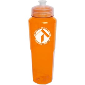 PolySure Retro Bottle for Marketing