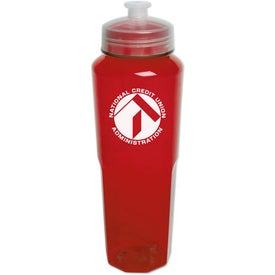 PolySure Retro Bottle with Your Slogan