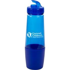 PolySure Sip N Pour Bottle for Your Organization