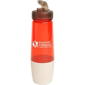 Personalized PolySure Sip N Pour Bottle