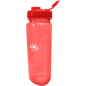 PolySure Trinity Bottle for Your Company