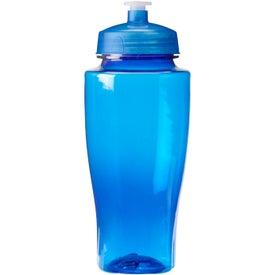 Polysure Twister Bottle for Your Organization