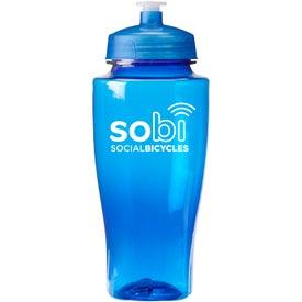Polysure Twister Bottle for Marketing
