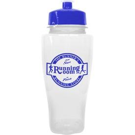 Polysure Twister Bottle Giveaways