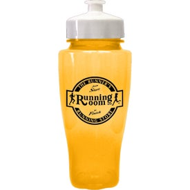Polysure Twister Bottle for your School
