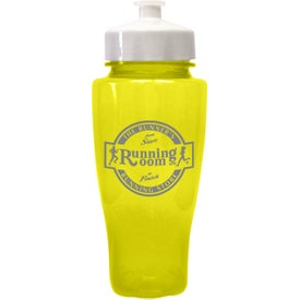 Polysure Twister Bottle Printed with Your Logo