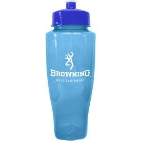 Monogrammed Polysure Twister Bottle