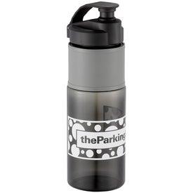 Monogrammed Poseidon Sport Bottle