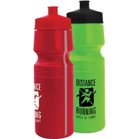 Personalized Premium Bike Bottle