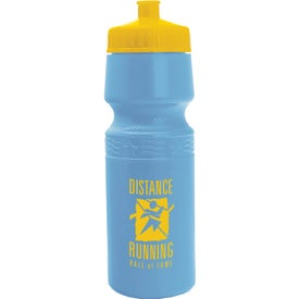 Premium Bike Bottle Printed with Your Logo