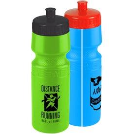 Premium Bike Bottle (24 Oz.)